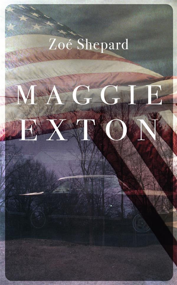 MAGGIE EXTON