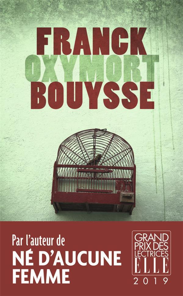 OXYMORT FRANCK BOUYSSE J'AI LU