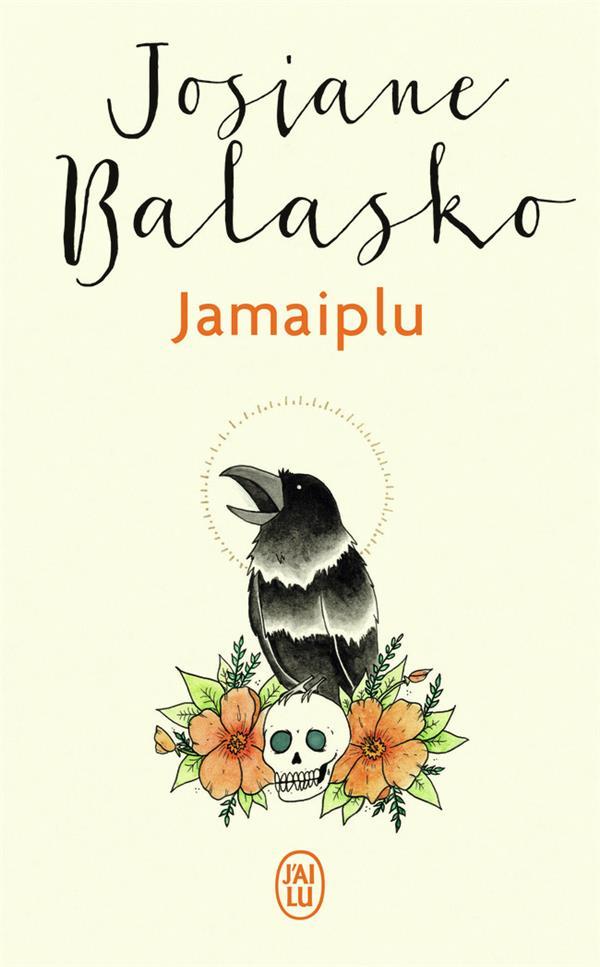 JAMAIPLU BALASKO JOSIANE J'AI LU