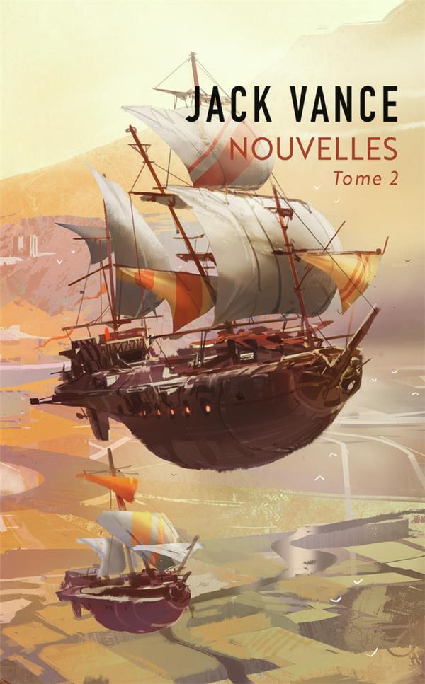 NOUVELLES T.2