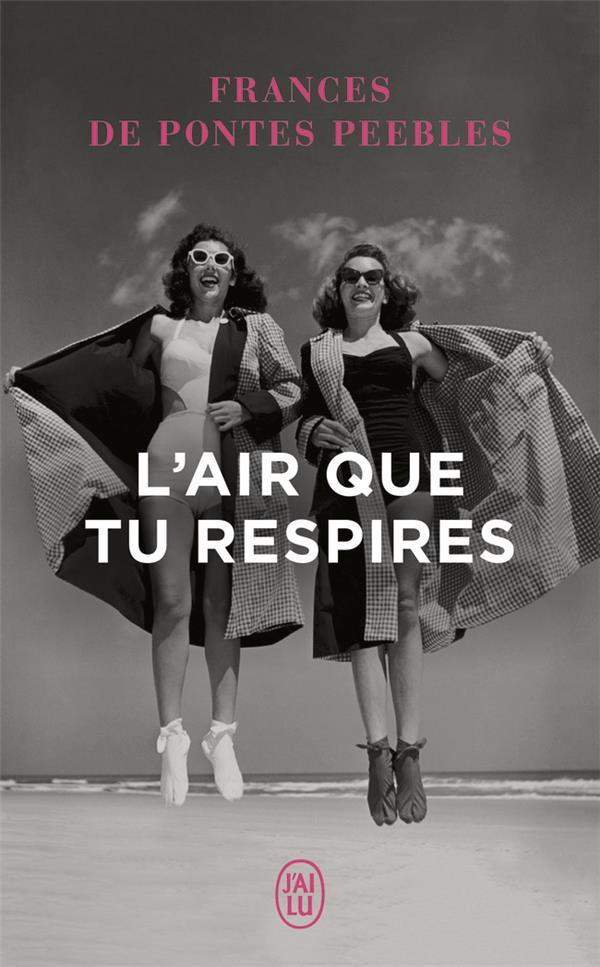 L'AIR QUE TU RESPIRES