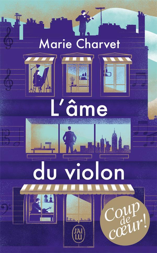 L'AME DU VIOLON