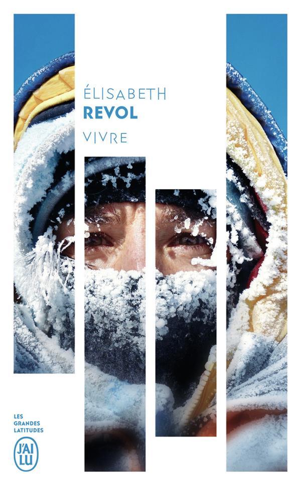 VIVRE REVOL, ELISABETH J'AI LU