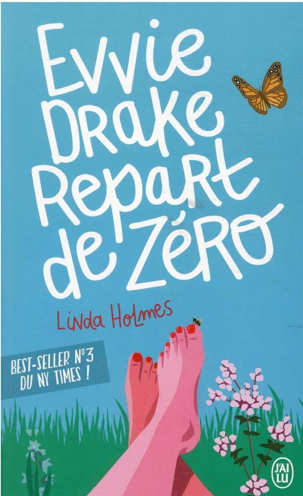 EVVIE DRAKE REPART DE ZERO
