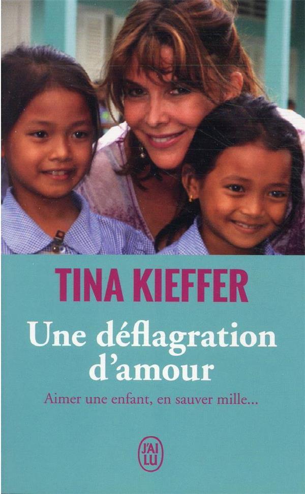 UNE DEFLAGRATION D'AMOUR