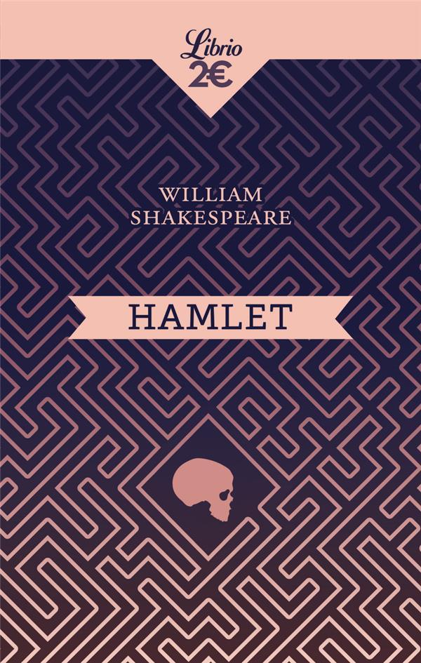 HAMLET SHAKESPEARE, WILLIAM J'AI LU