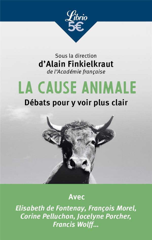 LA CAUDE ANIMALE  -  DEBATS POUR Y VOIR PLUS CLAIR
