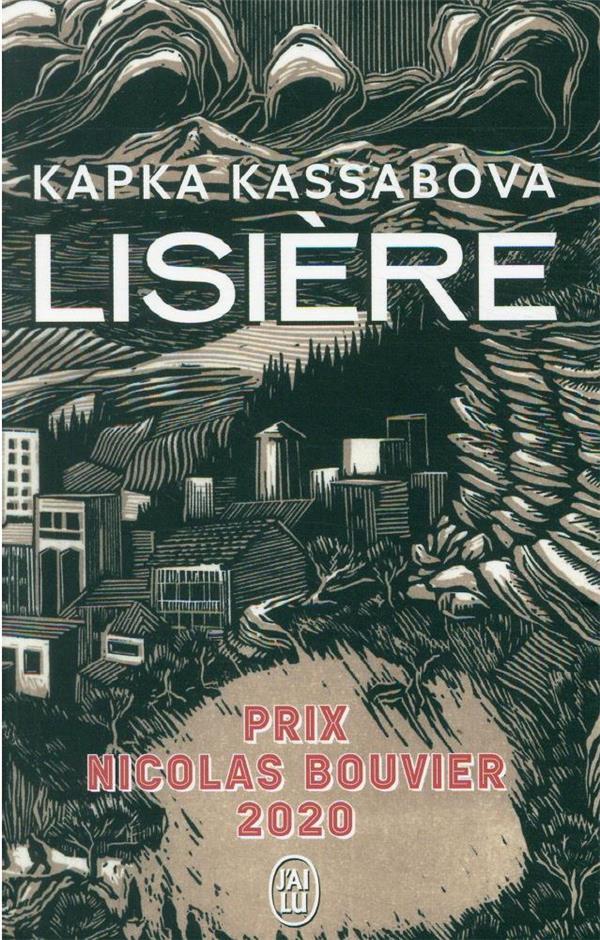 LISIERE KASSABOVA, KAPKA J'AI LU