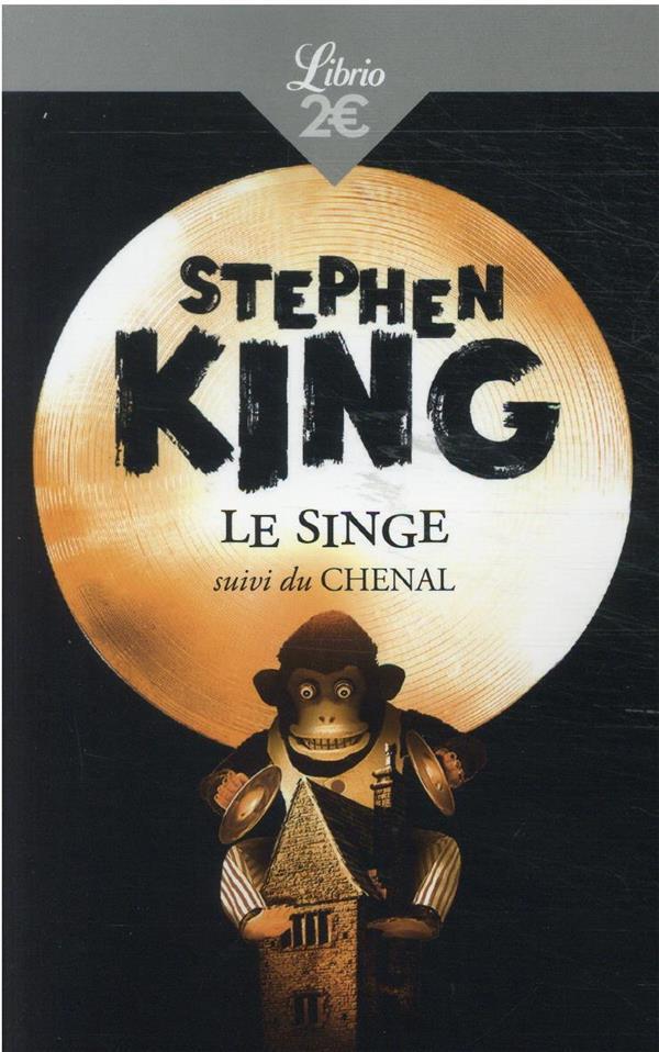 LE SINGE : LE CHEVAL