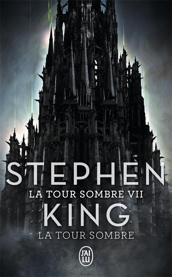 LA TOUR SOMBRE T.7  -  LA TOUR SOMBRE