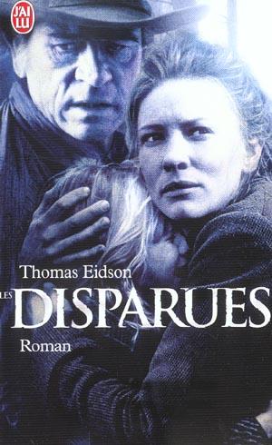 DISPARUES (LES) EIDSON THOMAS J'AI LU