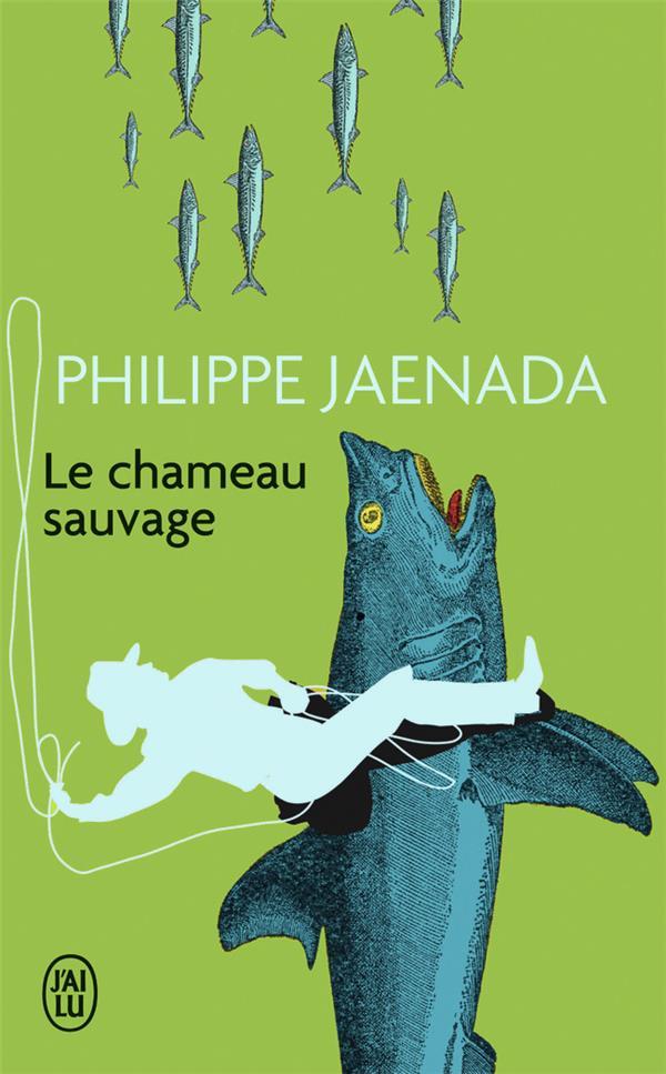 LE CHAMEAU SAUVAGE - PRIX DE FLORE 1997