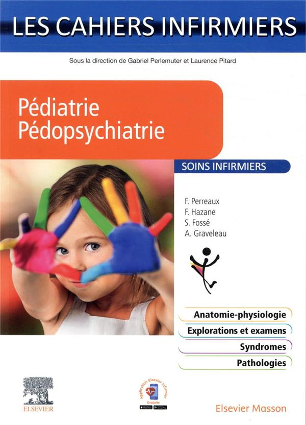 PEDIATRIE-PEDOPSYCHIATRIE PERREAUX/HAZANE MASSON