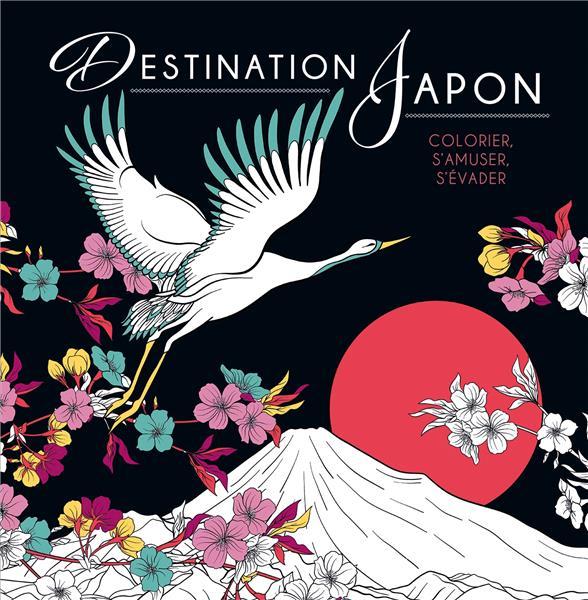 DESTINATION JAPON   PU SEPTENTRION