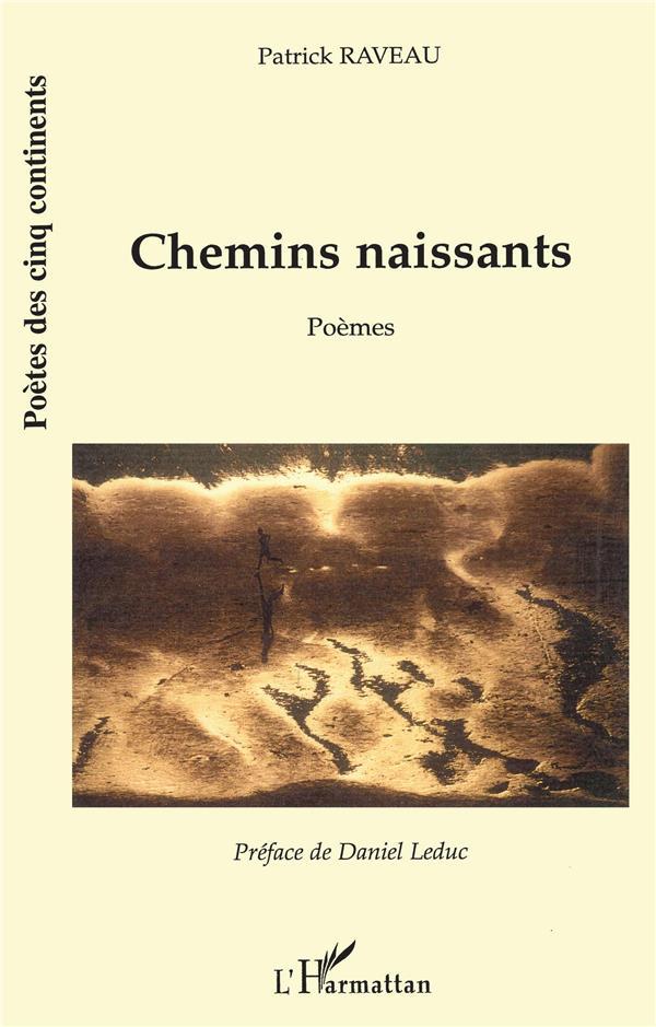 CHEMINS NAISSANTS