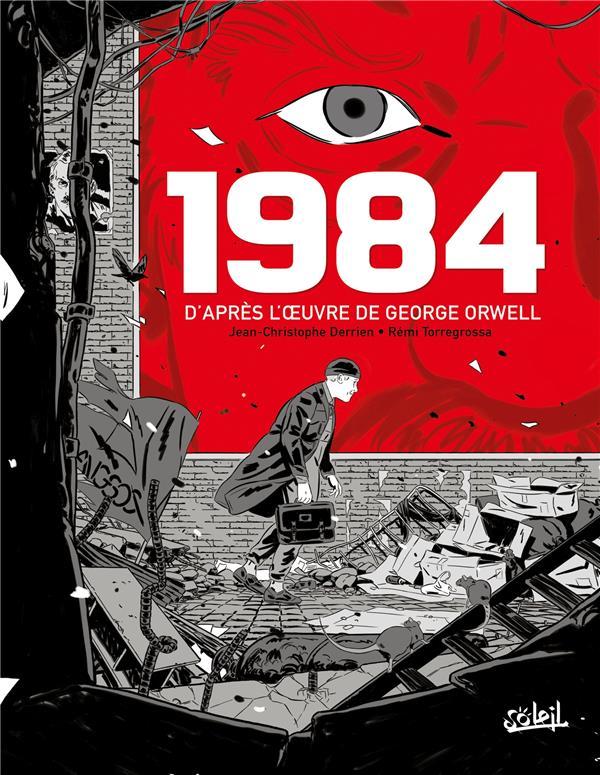 1984 DERRIEN/TORREGROSSA Soleil Productions