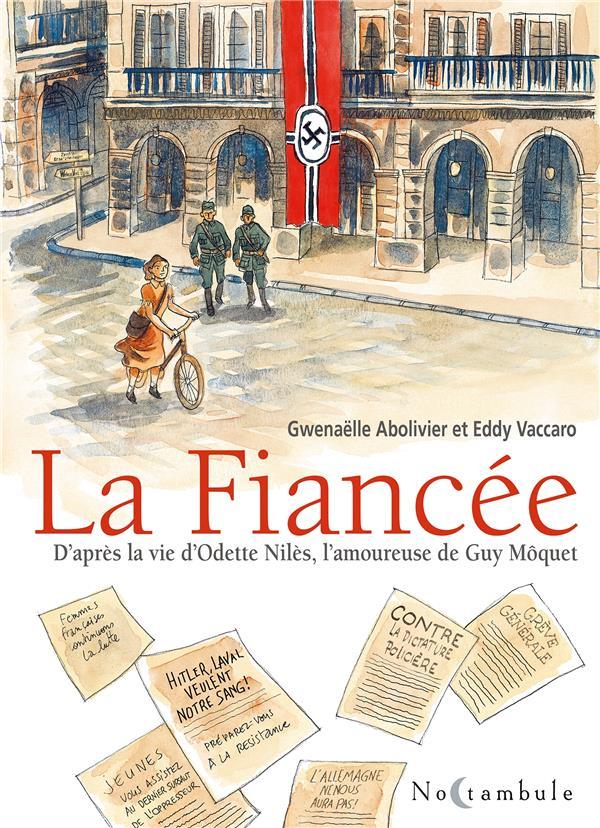 LA FIANCEE - ONE-SHOT - LA FIANCEE
