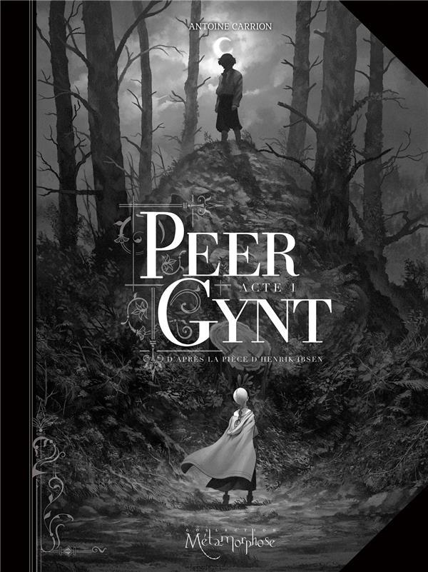 PEER GYNT T.1