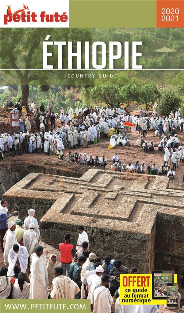 ETHIOPIE 2020 + OFFRE NUM