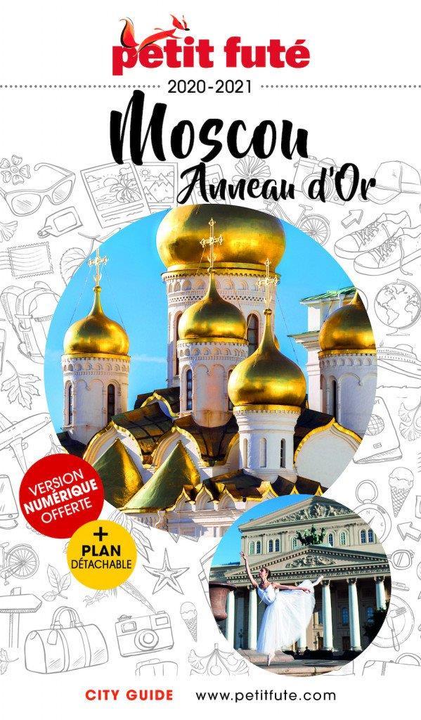 MOSCOU, ANNEAU D'OR (EDITION 20202021)