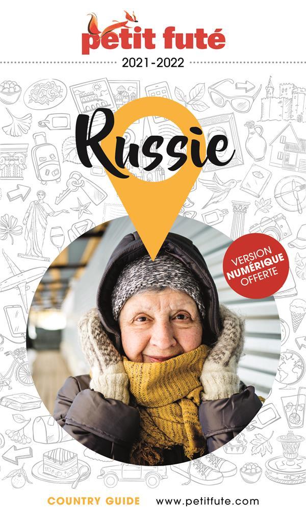 RUSSIE (EDITION 20212022)