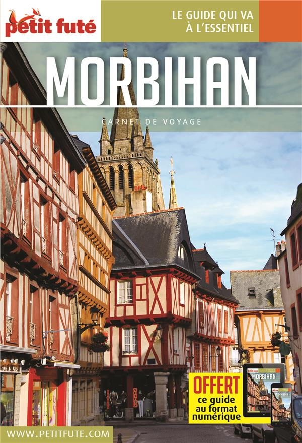 MORBIHAN (EDITION 2021)
