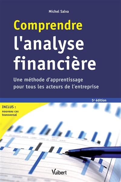 COMPRENDRE L'ANALYSE FINANCIERE 5E EDT