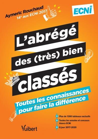 L' ABREGE DES TRES BIEN CLASSES ECNI