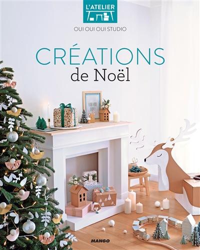 CREATIONS DE NOEL OUIOUIOUI STUDIO MANGO