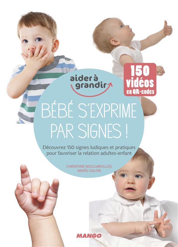 BEBE S-EXPRIME PAR SIGNES !