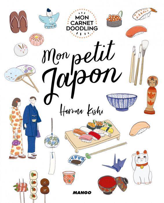 MON PETIT JAPON KISHI HARUNA MANGO