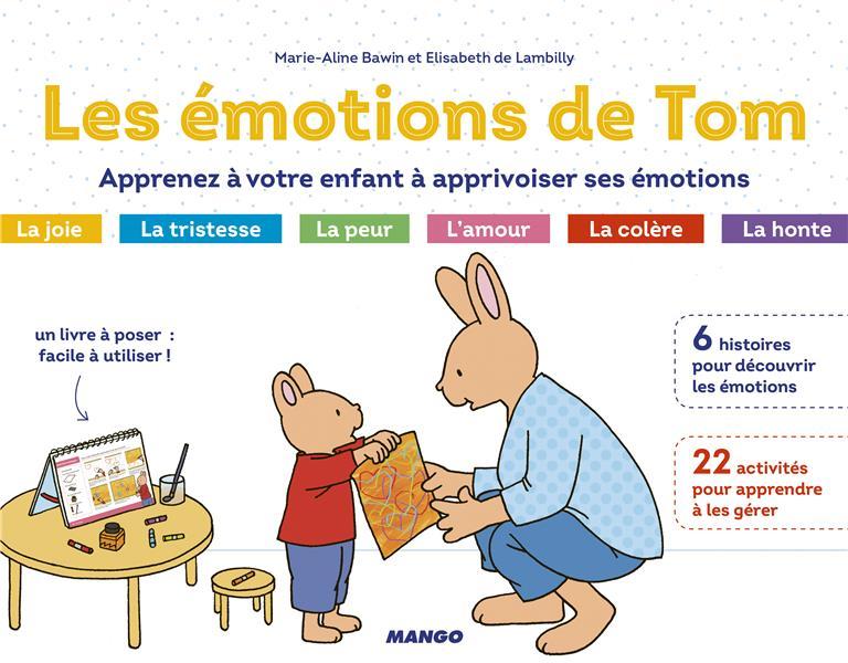 LES EMOTIONS DE TOM