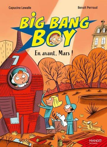 BIG BANG BOY 3 EN AVANT, MARS ! XXX MANGO