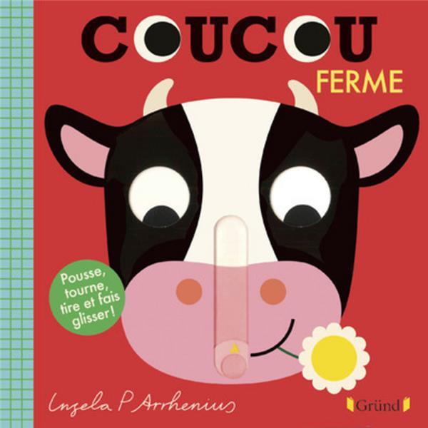 COUCOU FERME -