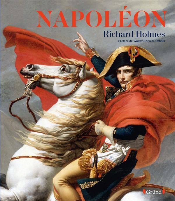 NAPOLEON HOLMES, RICHARD  GRUND