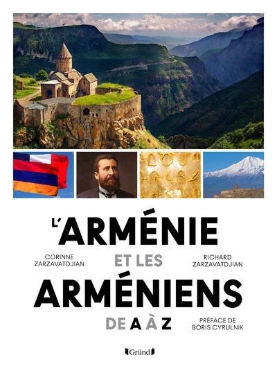 L'ARMENIE ET LES ARMENIENS DE A A Z