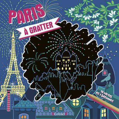 PARIS A GRATTER DESBENOIT STEPHANIE NC