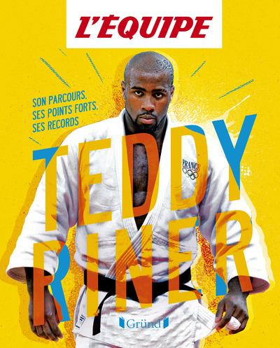 TEDDY RINER : SON PARCOURS, SES POINTS FORTS, SES RECORDS GRALL/L-EQUIPE GRUND