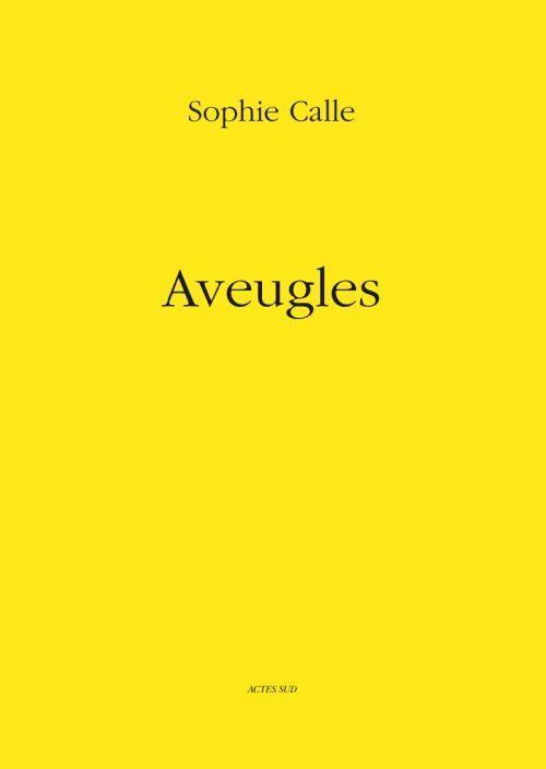 AVEUGLES (FRANCAIS)