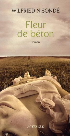 FLEUR DE BETON