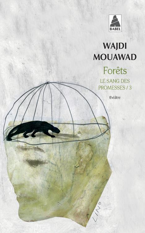 FORETS - LE SANG DES PROMESSES-3