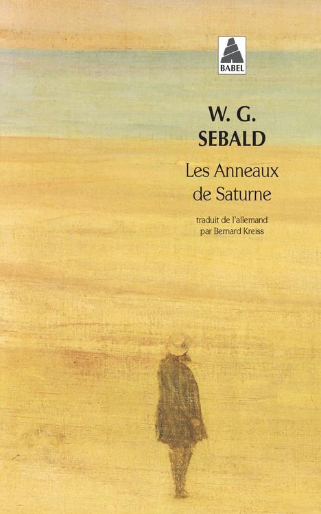 ANNEAUX DE SATURNE-BABEL 1115 (NE) (LES)