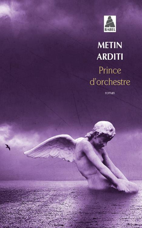 PRINCE D'ORCHESTRE (BABEL1253)