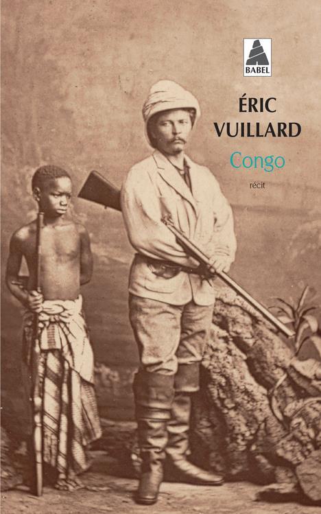 CONGO BABEL 1262