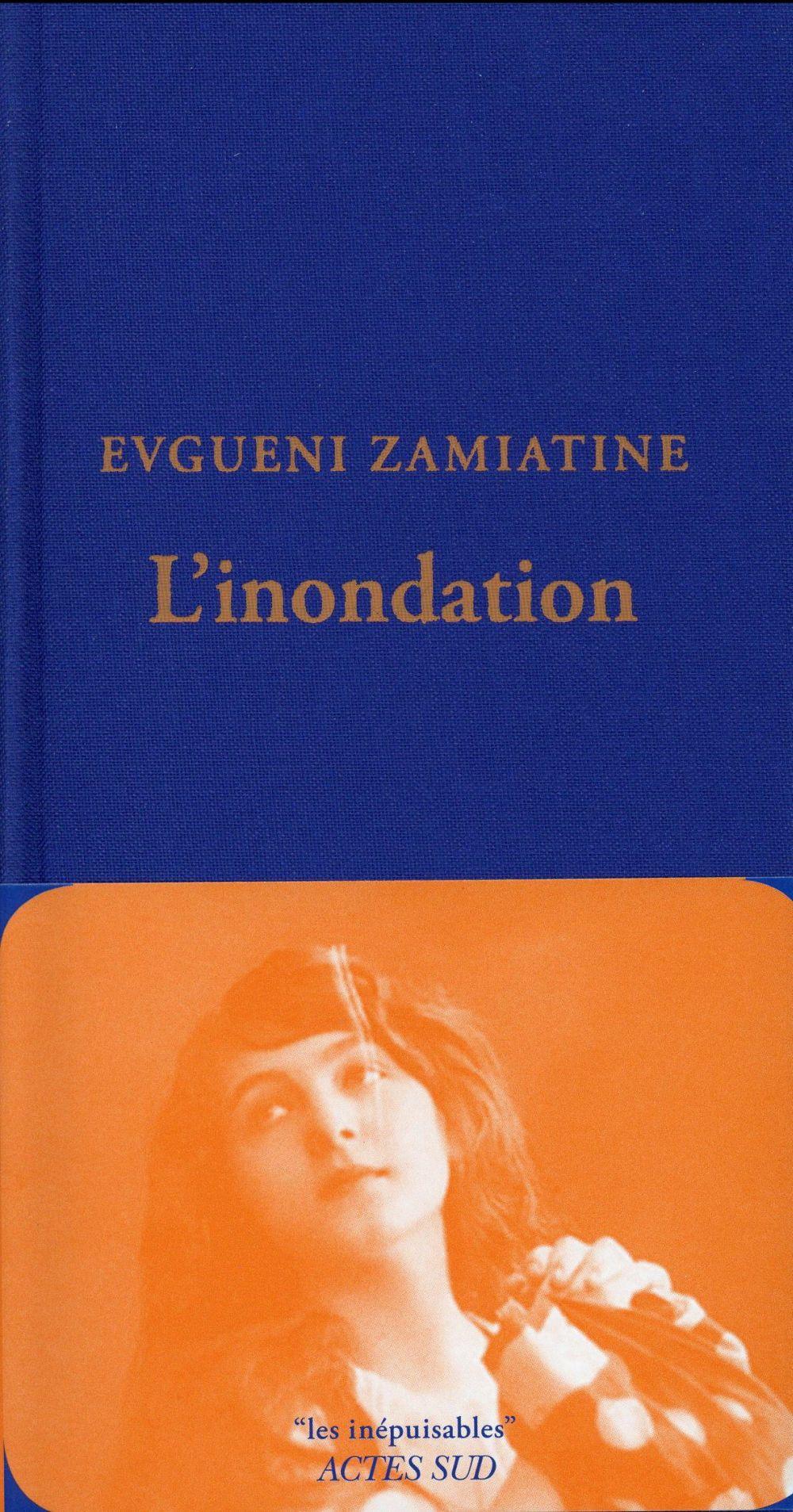 L-INONDATION