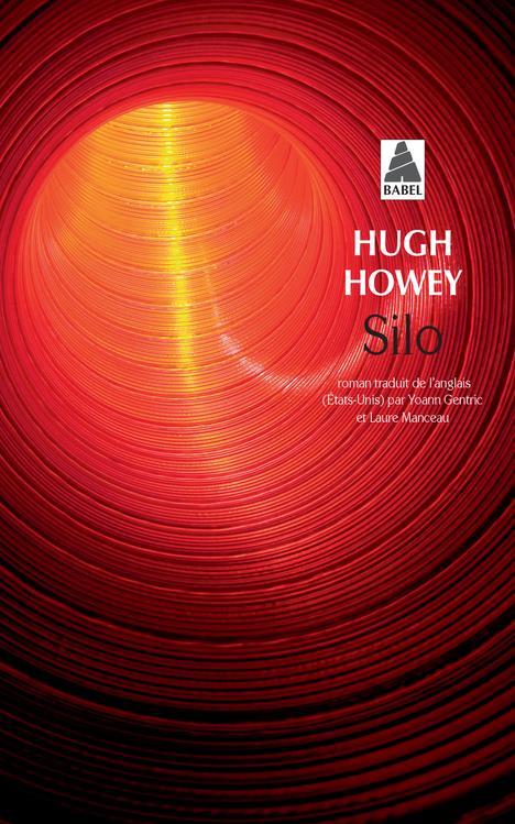 Howey Hugh - SILO BABEL 1283