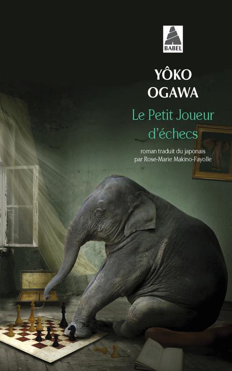 LE PETIT JOUEUR D'ECHECS