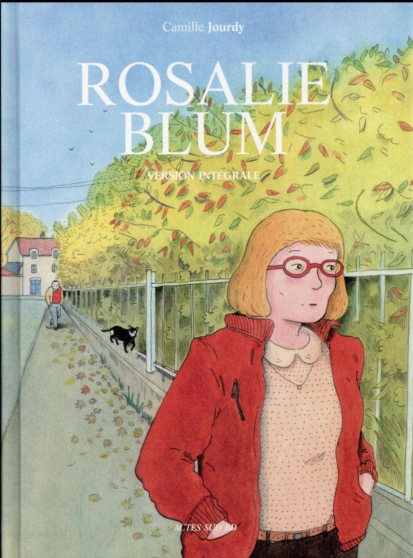 ROSALIE BLUM L'INTEGRALE