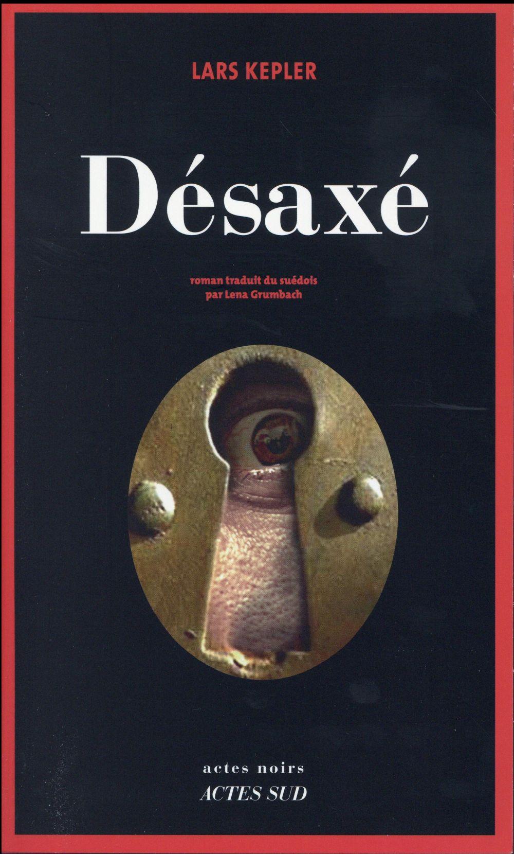 DESAXE