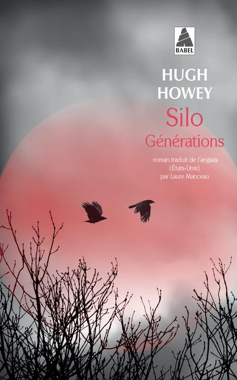 SILO GENERATIONS